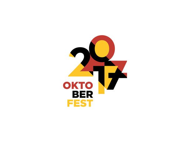 Oktoberfest 2017 Logo