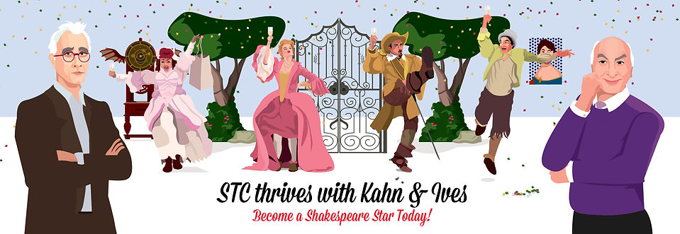 STC Thrives with Kahn & Ives