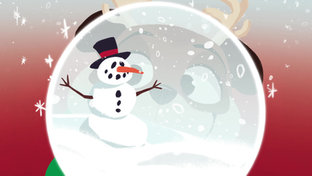 Cocoa's Cranky Christmas Book Trailer