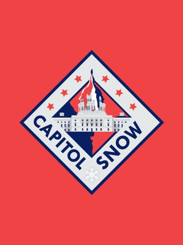 Capitol Snow