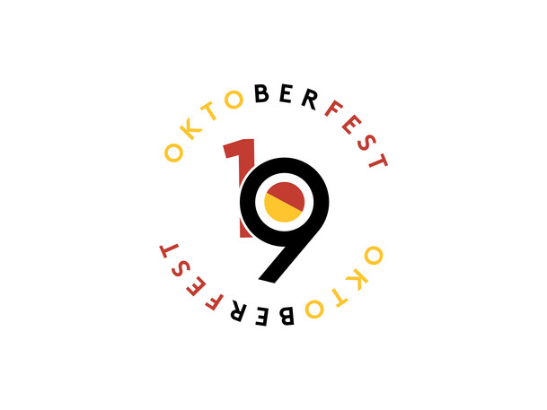 Oktoberfest 2019 Logo