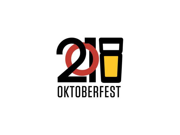 Oktoberfest 2018 Logo