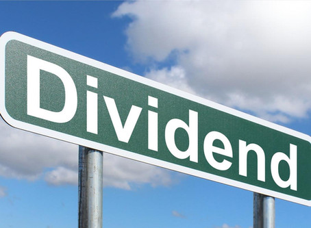 Top 3 Reasons Why You Should Invest in Dividend Stock