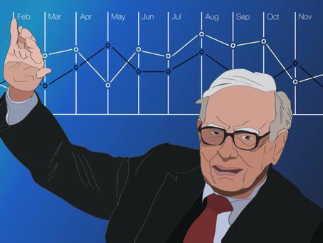 The Warren Buffett Investment Strategy