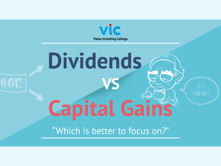 Growth or Dividends?