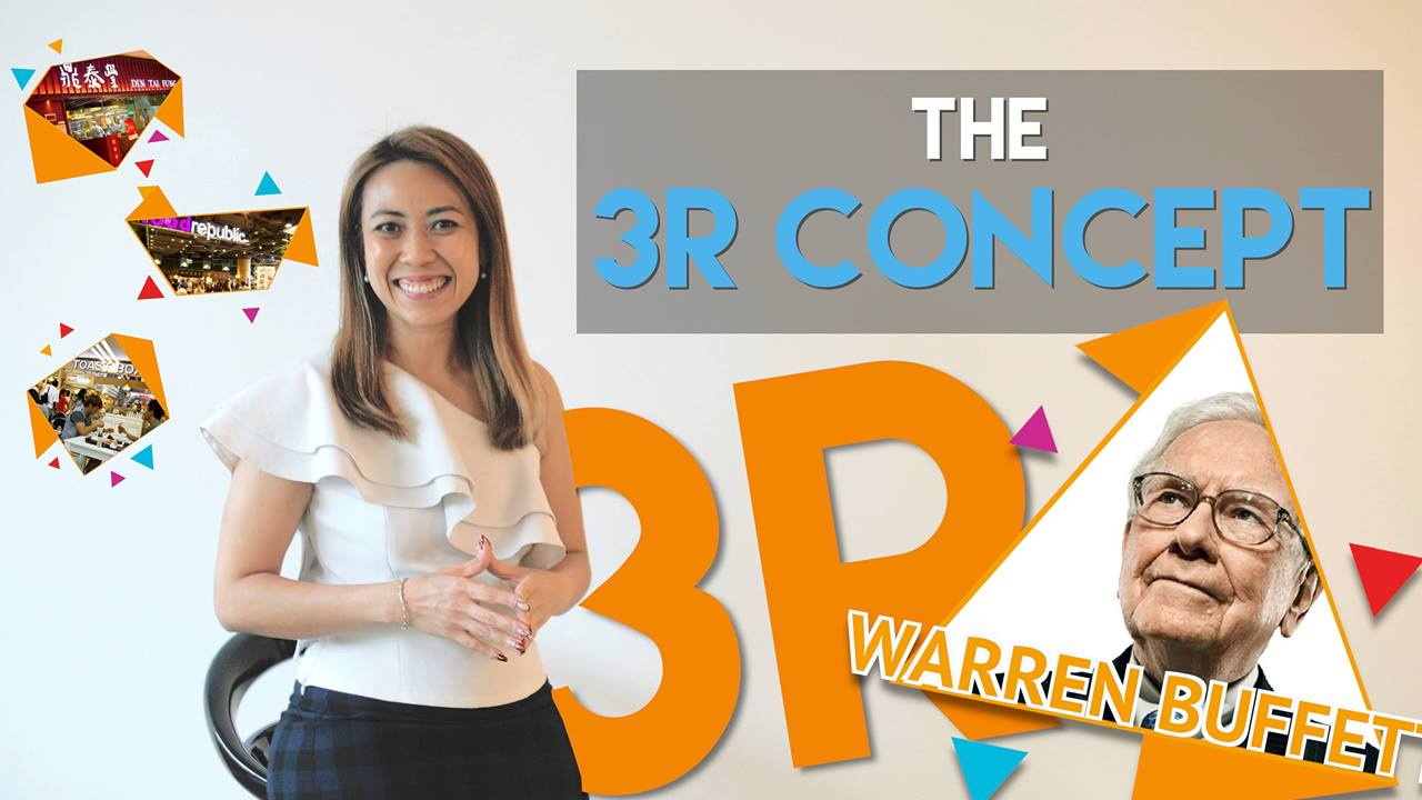 EP 03: The 3R Concept