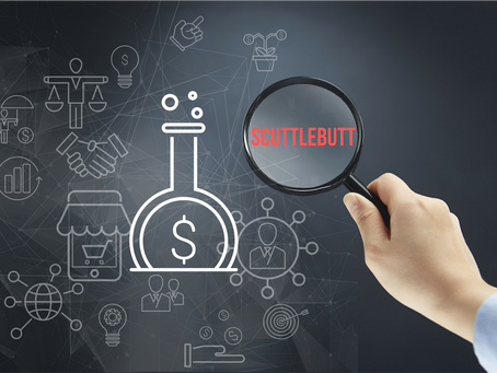 3 Ways to Practice Scuttlebutt before Investing