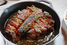 The BF Steak