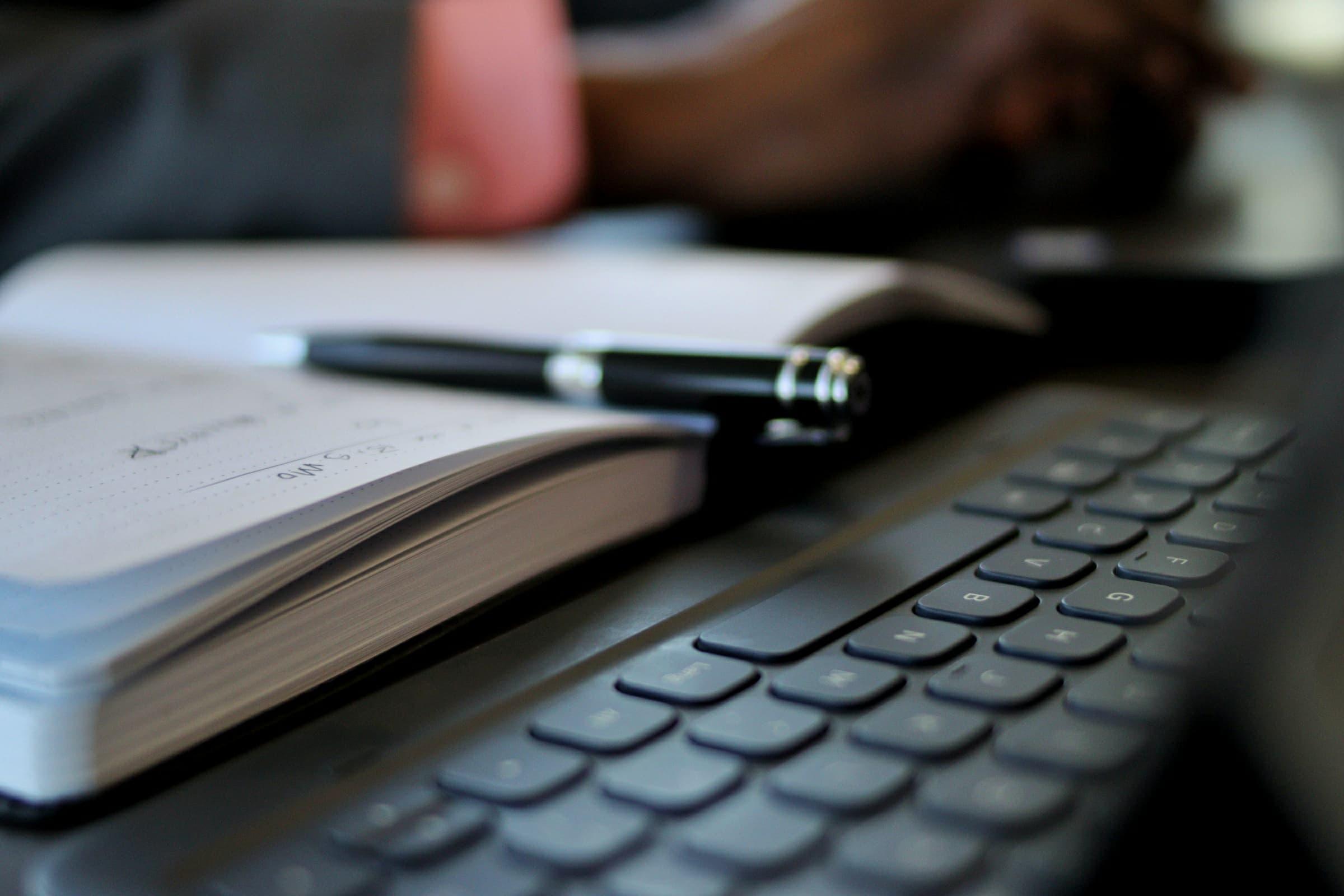 Pen - Keyboard
