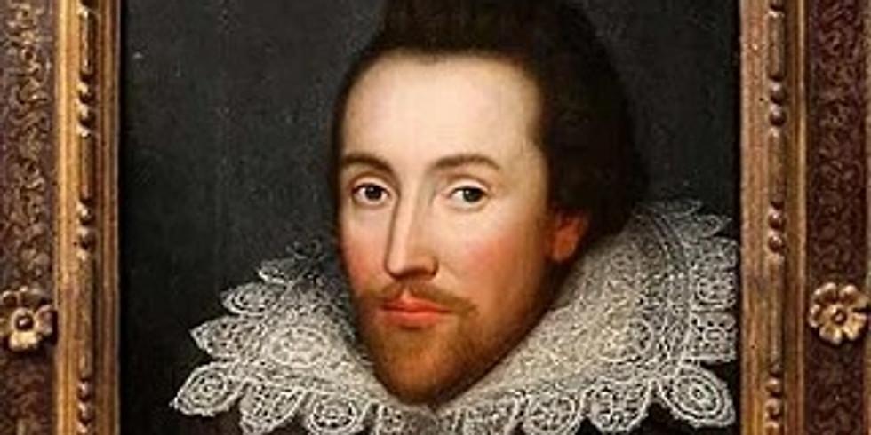 От пиктографии до Шекспира