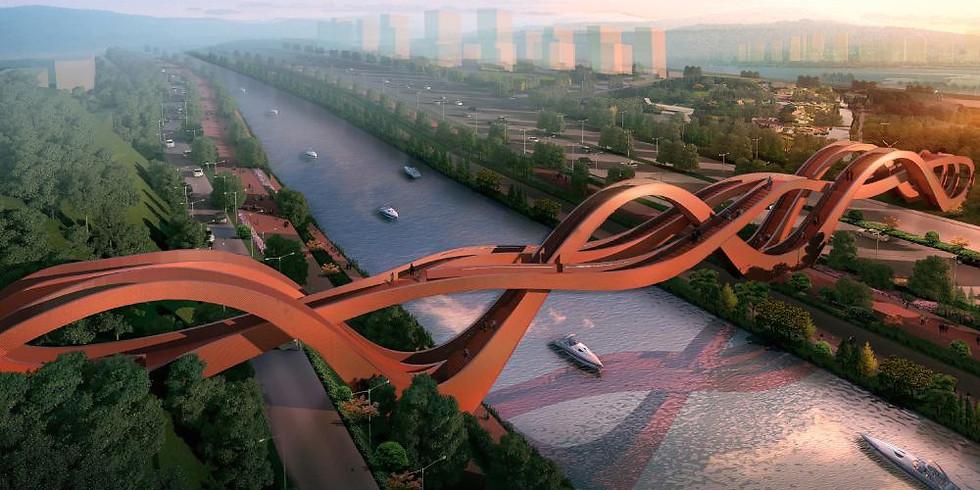 Архитектура: мосты мира
