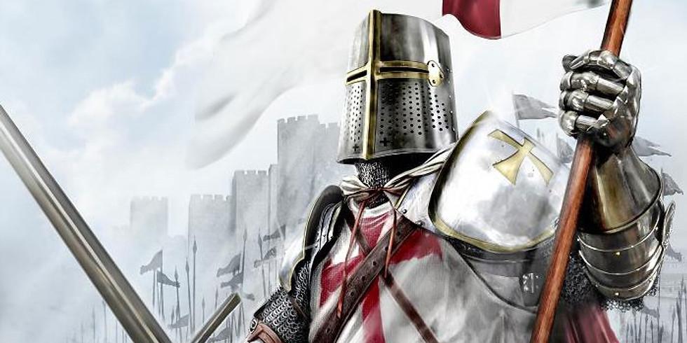Рыцари и Средневековье