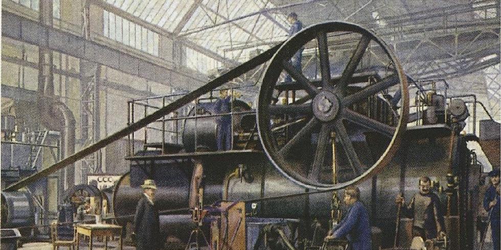 Музей науки: история прогресса