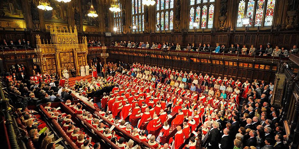 Парламент. История и закон