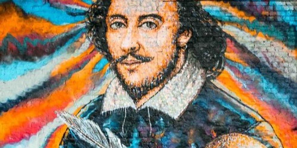 По следам Уильяма Шекспира