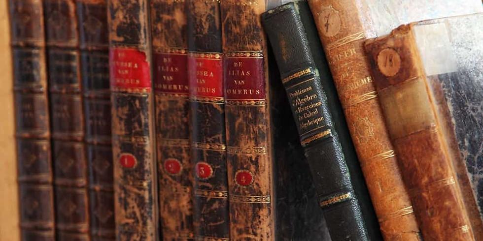 От пиктографии до современной книги: развитие письменности и формирование английского языка