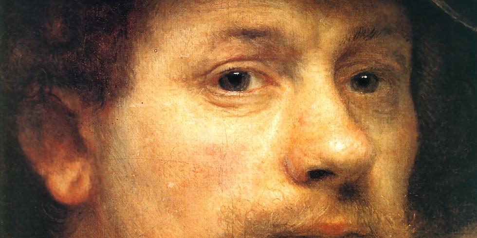 Секреты художника: Рембрандт