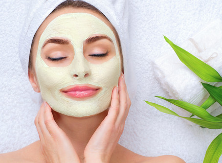5 Reasons Why To Get A Facial