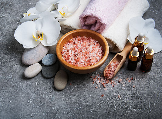 mobile spa services in Barbados; Serenity and Bliss mobile massage services
