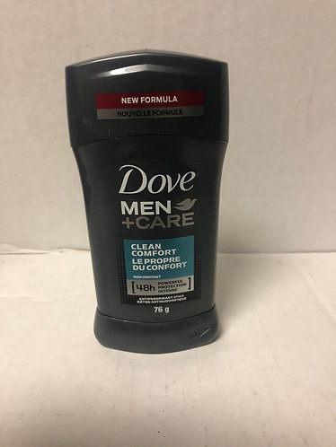 Dove Men Antiperspirant - Clean Comfort
