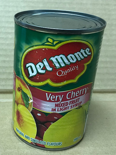 Del Monte Very Cherry - 398mL