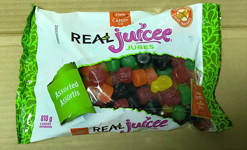 Dare - Real Juicee Jubes