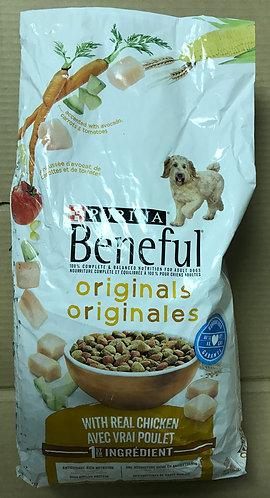 Beneful Original Dog Food - Chicken