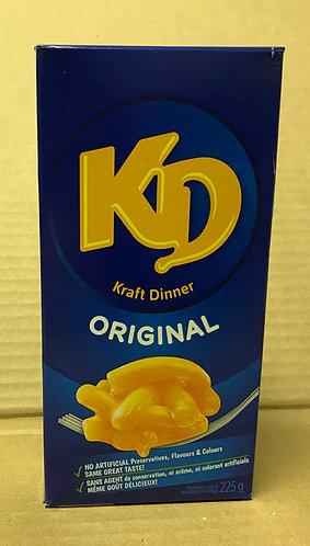Kraft KD - Original
