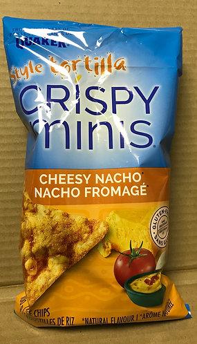 Quaker Crispy Mini - Cheesy Nacho