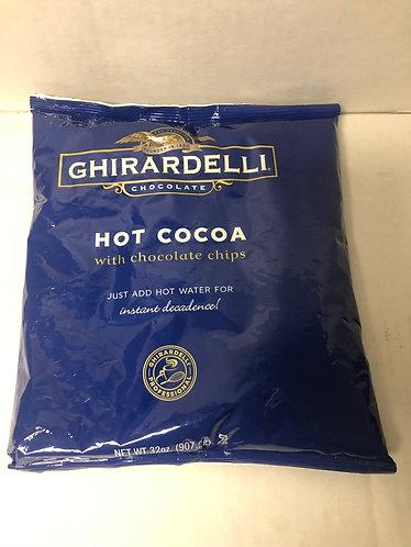 Ghirardelli Hot Cocoa Mix