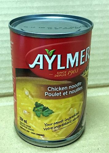 Aylmer Soup - Chicken Noodle
