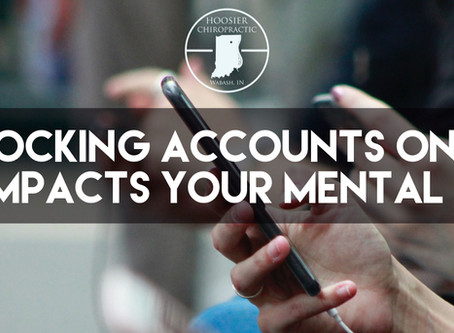 How Blocking Accounts on Social Media Impacts Your Mental Health