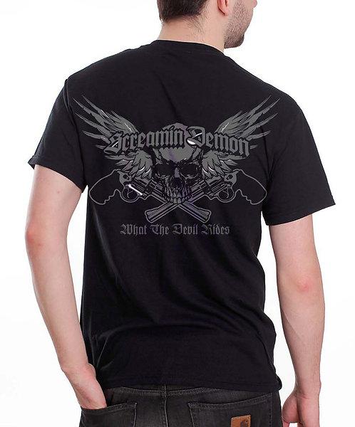 Six Shooter Men's T-shirt