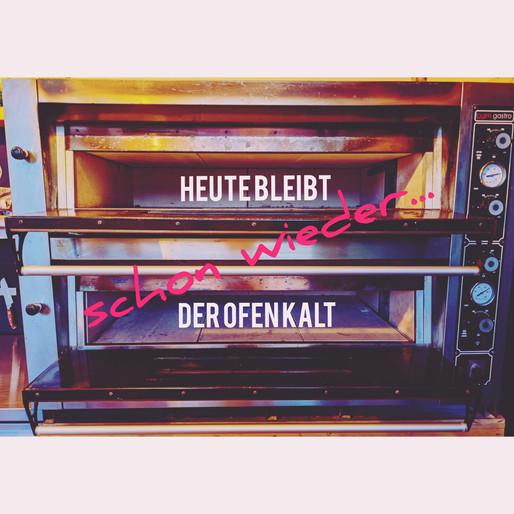 heute keine küche
