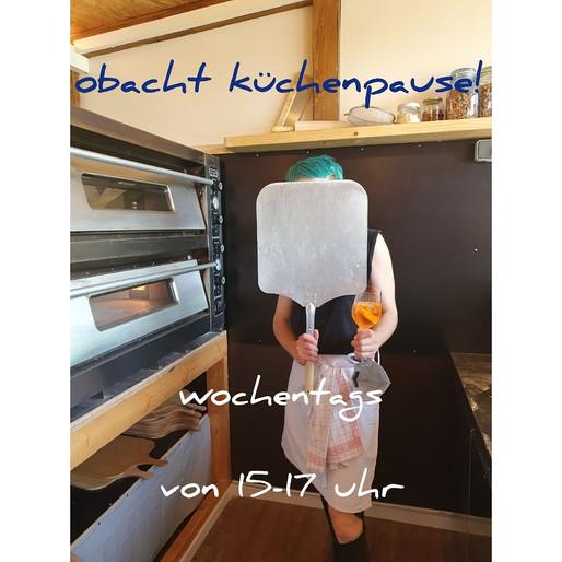 küchenpause