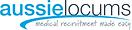 Aussie Locums Logo