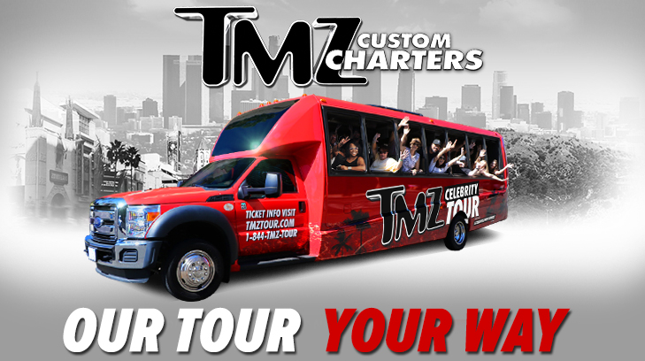 TMZ Custom Charters