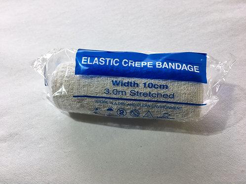 Elastic Bandage 10cm x 1.5m