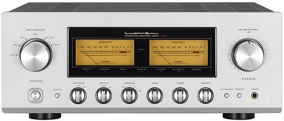 Luxman L550AX mk2