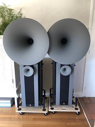 Avantgarde Acoustic Duo G2 Omega