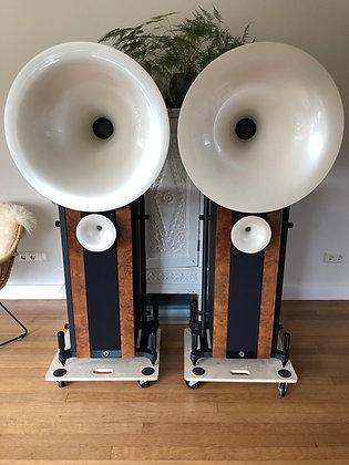 Avantgarde Acoustic Duo Omega