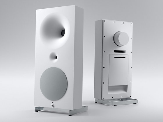 Avantgarde Acoustic Zero XD TA