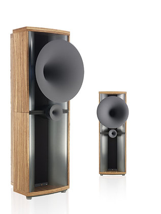 Avantgarde Acoustic Duo Primo XD