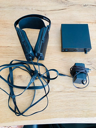 Stax Lambda Nova Basic hoofdtelefoon