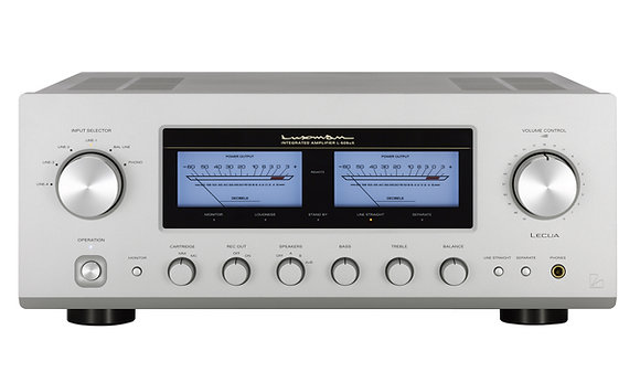 Luxman L505uX mk2