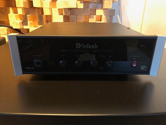 McIntosh MB50 - streamer
