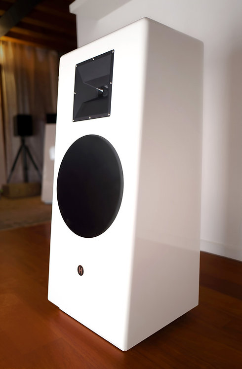 Daniel Hertz M7W - wireless