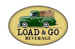 Load & Go Beverage Logo