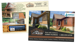 Mailer - Log and Timber Solutions, LLC.