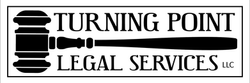 Turning Point Legal Services Logo